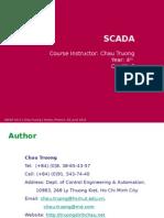 SCADA Syllabus