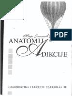 Anatomija adikcije