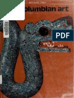 arte precolombina