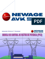 NPT49 PFC3 + RCI