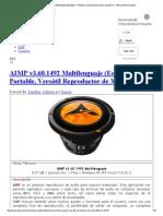 AIMP v3.60