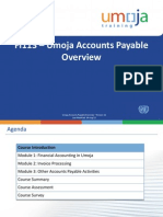 Sap Fi Accounts Payable Overview