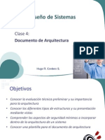 04 Documento de Arquitectura
