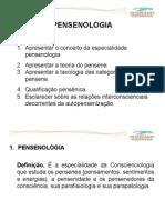 Aula Treino - Pensenologia