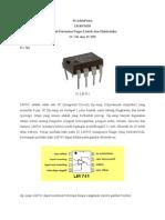 listrik IC744555