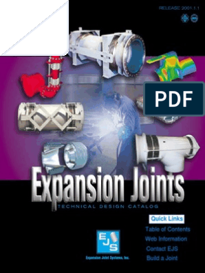 01 EJS Metal Technical Catalog | Corrosion | Stainless Steel