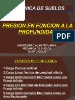 08 PRESION EN FUNCION A LA PROFUNDIDAD.ppt