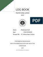 19849_log Book Arief