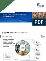 Espire group | Espire Infrastrucutre | Espire Info labs