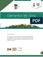 Elementos Clima