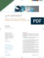 Kosmetes. Software Para La Elaboración Del Expediente de Información de Fabricación