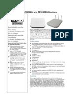 Huawei AP5030DN AP5130DN Brochure