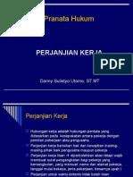 Perjanjian Kerja-3