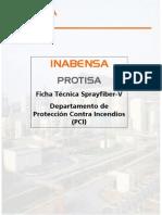 PDS Sprayfiber v.rev0