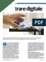 Registrare digitale