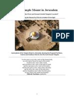 The Temple Mount in Jerusalem.doc