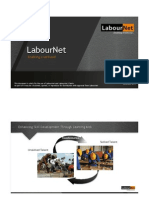 Innovation Proposal Labournet