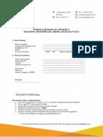 Training Sertifikasi AREBI 2015