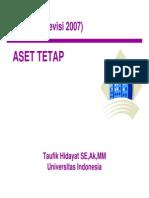 Psak16 Rev2007 Aset Tetap