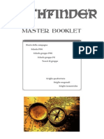 Master Booklet
