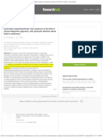 [Pancreatic Hyperenzymemia_ New Advances in the Field of Clinical-diagnostic