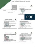 BCRA_Week 1_Research & Audit