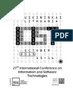 ICIST Konferencijos-programa 2015