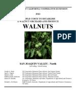 Walnut Vn 2013