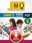 Class 5 Imo 3 Year e Book Level 2 13