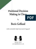 PositionalDecisionMakinginChess Excerpt