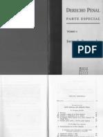 Derecho Penal - Parte Especial - Tomo i - Jorge Buompadre