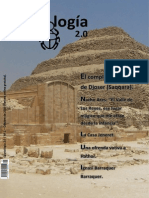 Egiptología 2.0 - Nº1 (Octubre 2015)