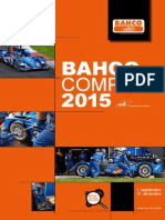 2015 BAHCO Compite 2ª