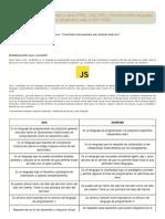 Diferencias Entre JavaScript y Java, HTML, CSS, PHP...