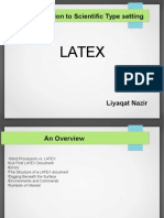 Latex Liyaqat