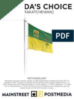 Mainstreet - Saskatchewan A