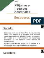 PPT_Secaderos