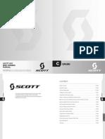 Scott Catalogue
