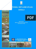 Wetland Atlas for Kerala