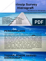 Bab 1 Prinsip Survey Hidrografi