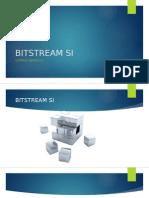 Bitstream Si