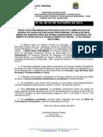 003 Seletivo Aluno MARAC Edital Nº 382015 -DG.maracana