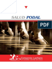 Salud Podal Consorcio Lechero