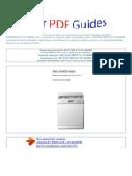 Manual Do Usuário Aeg Electrolux Fav40200w p
