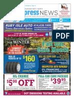 Milwaukee West, North Express News 10/15/15