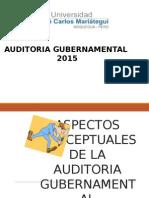 AUDITORIA GUBERNAMENTAL imprimir