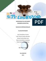 Plan Exportador Stylish Dog
