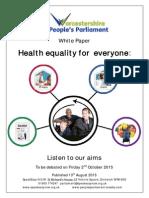 health white paper final version 3