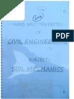 Soil Mechanics Made Easy Notes