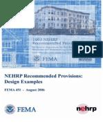 NEHRP - Design Examples - FEMA 451.pdf